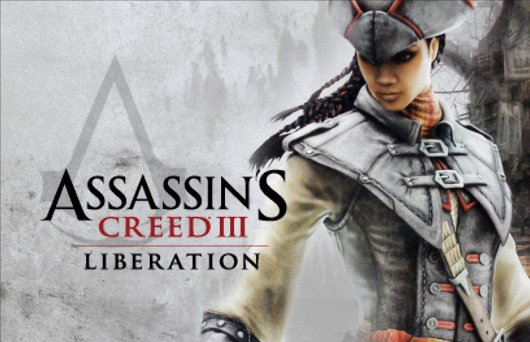 Assassin's Creed 3: Liberation: Exklusiver PS Vita Ableger