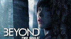 Beyond - Two Souls: Neue Cutscenes aufgetaucht