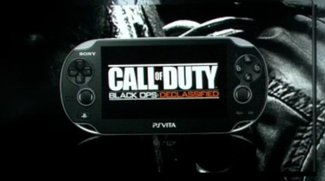 Call of Duty - Black Ops Declassified: Erster Trailer zum Vita-Shooter
