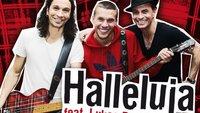 """Brings feat. Lukas Podolski: """"Halleluja"""" Hörprobe/Video - Lied zur Fußball-EM 2012"""