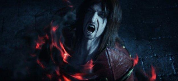 Castlevania - Lords of Shadow 2: Entwickler-Tagebuch über Dracula