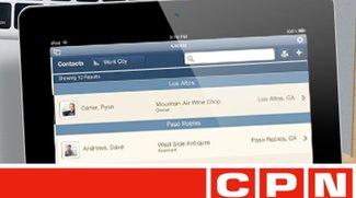 iPad im Business: Apple-Händlerverbund CPN lädt ein