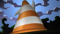 VLC Media Player im Anmarsch