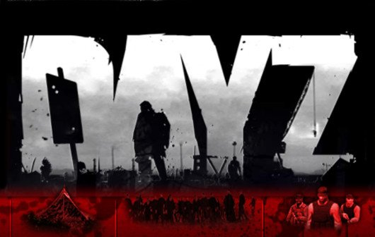 ArmA II DayZ Mod