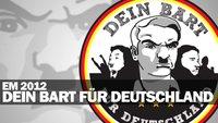 Dein Bart für Deutschland (Parodie)