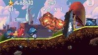Demolition Dash: Run'n'Jump-Spiel für den Mac