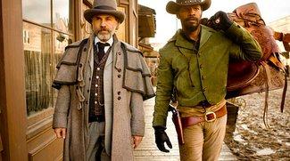 Django Unchained - der erste Trailer ist da!
