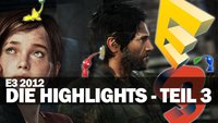 E3 2012 - Die Highlights - Teil 3