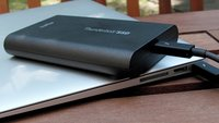 Elgato Thunderbolt SSD: Testbericht