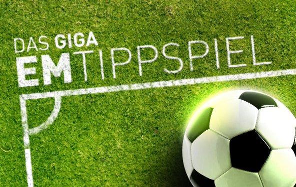 GIGA-Tippspiel: Der Zwischenstand vor der K.O.-Runde
