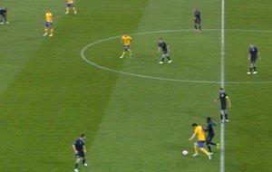 Fußball Live-Stream: Frankreich - Schweden und England - Ukraine online sehen