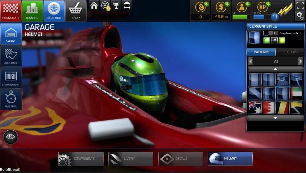 F1 Online - The Game: Open Beta startet in Kürze