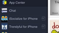 Facebooks App Center steht in den Startlöchern