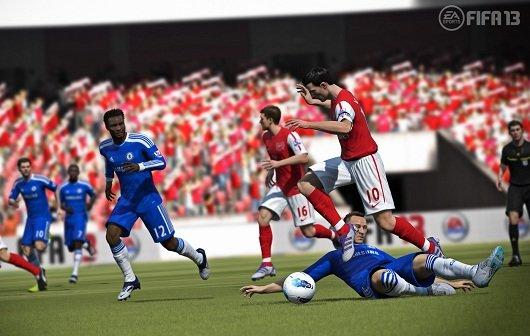 FIFA 13: Cross-Plattform Multiplayer eher unwahrscheinlich