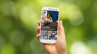 Flipboard für Android im Play Store erhältlich