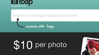 Foap: Mit iPhone-Fotos Geld verdienen