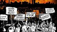 """Protest-Aktion gegen die GEMA: Samstag ist """"fünf vor zwölf"""""""