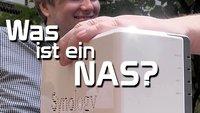 Synology Diskstation DS212j: NAS im Video + Gewinnspiel