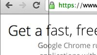 Google Chrome: Retina-Version ist in Arbeit