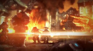 Gears of War - Judgment: Release-Termin und Video zum OverRun Mode