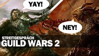Guild Wars 2 – ArenaNets Genre-Revolutionär im Streitgespräch