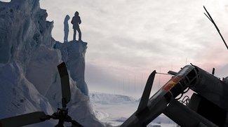 Half Life 2 - Episode 3: Angebliche Concept Arts aufgetaucht