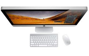 iMac mit Retina-Display nicht vor 2013