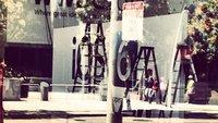 iOS 6: Banner im Moscone West bestätigt neue Version
