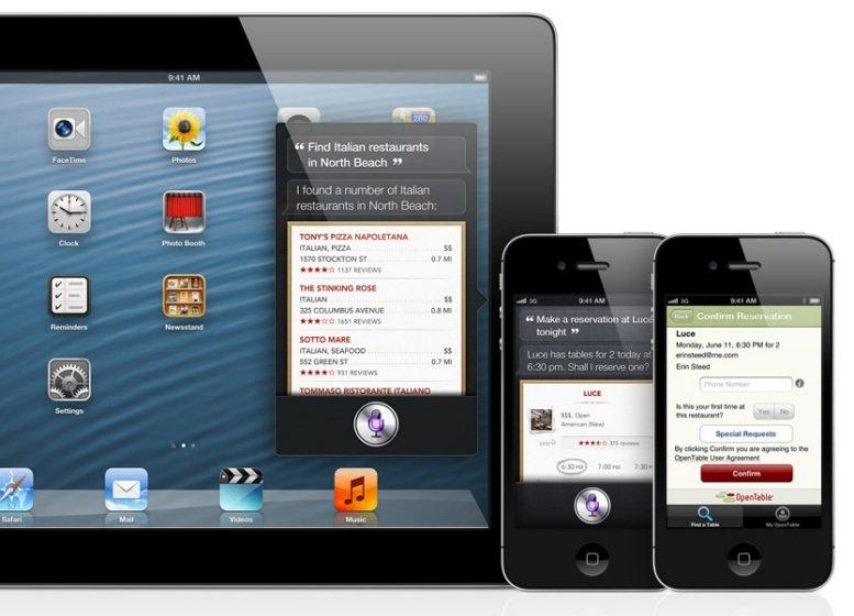 Siri: Apple speichert Sprach-Clips bis zu zwei Jahre anonymisiert ab