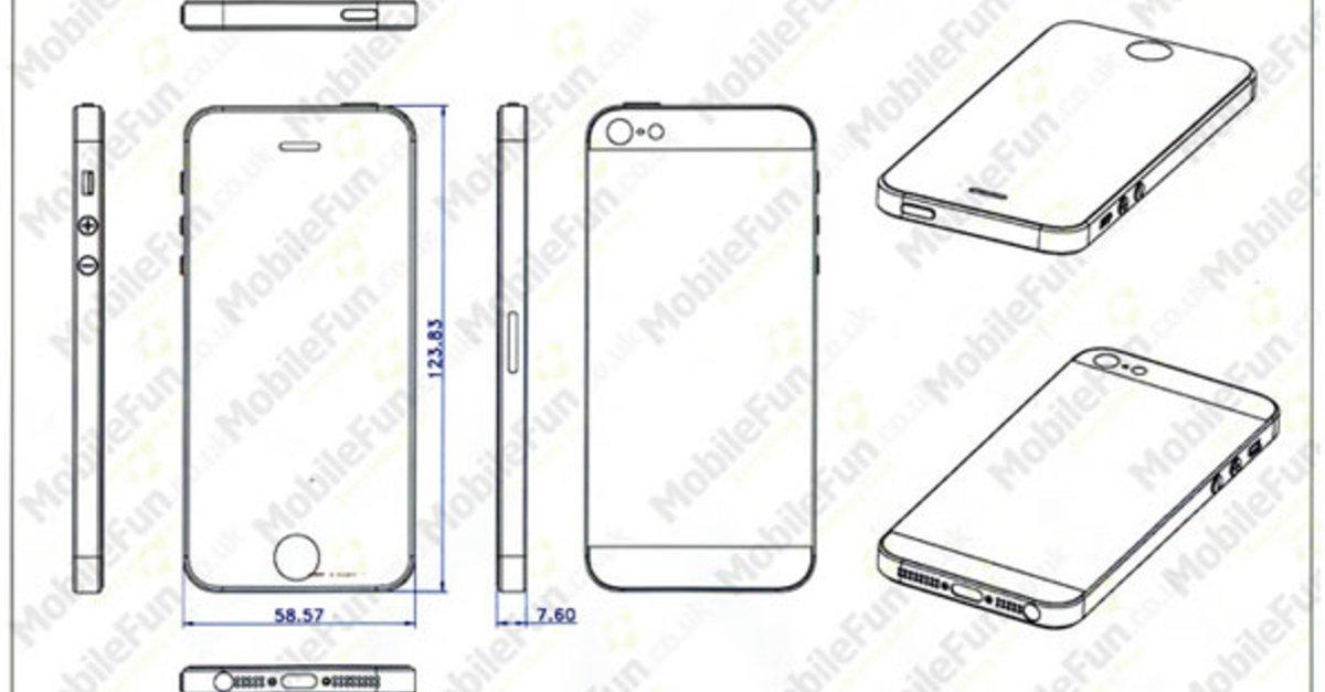 neues iphone  weitere hinweise auf neuen dock