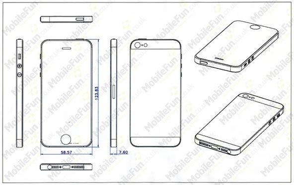 Neues iPhone: Weitere Hinweise auf neuen Dock-Anschluss