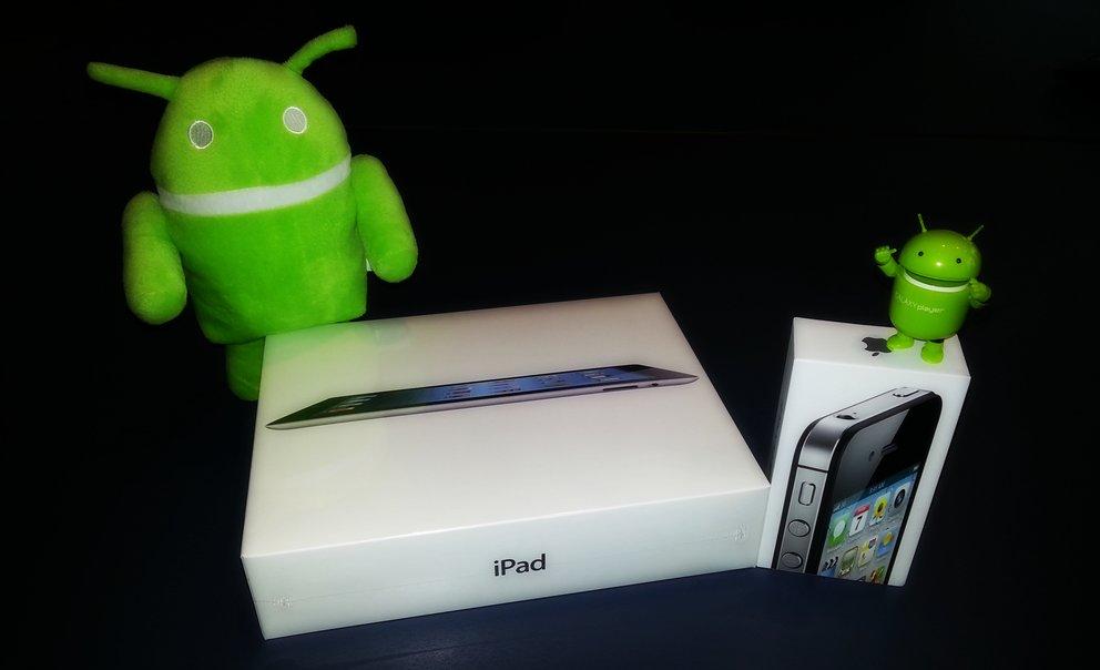 iTry - 4 Wochen nur mit Apple-Produkten arbeiten!
