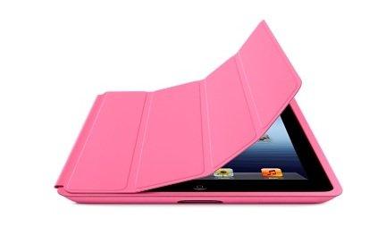 Smart Case von Apple: Unboxing und Kurzcheck der iPad-Hülle