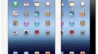Tablet-Markt: iPad baut Vorsprung auf Android-Geräte aus