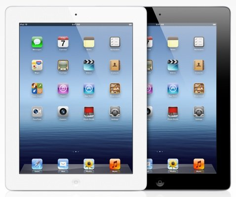 China: Markteinführung des neuen iPad am 27. Juli