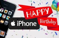 (Nochmal) 10 Jahre iPhone:...