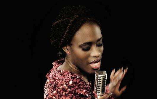 Ivy Quainoo: live beim Finale von Germany's Next Topmodel Donnerstag, neue Single