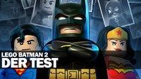 LEGO Batman 2 Kurzcheck: Heiliger Wahnsinn, Batman, dieses Spiel ist toll
