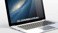 MacBook Pro 2012: 13-Zoll-Modell angeblich mit USB 3.0 und ohne Retina-Display