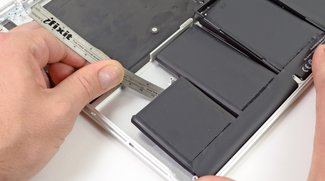 MacBook Pro mit Retina Display: Großer Akku, teurer Akkuwechsel