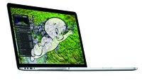 MacBook Pro Retina: Displayfehler sorgt für Geisterbilder