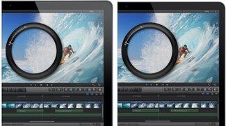 MacBook Pro Retina: Auflösung macht erst besoffen, dann süchtig