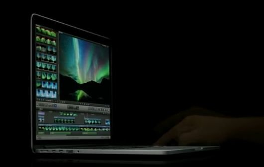 "Kidstreet: ""Song"" - Soundtrack der Apple-Macbook-Pro-Werbung"
