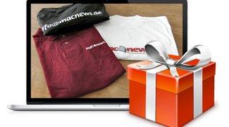 MacBook Pro 2012: Verlosung zum Tippspiel