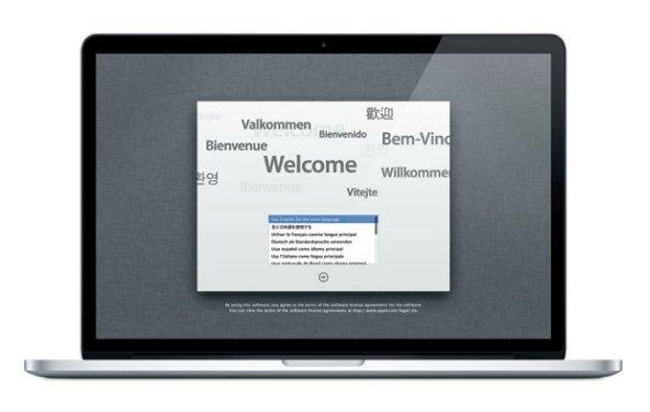 MacBook Pro Retina: Geisterbilder und Probleme mit USB 3.0