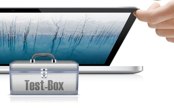MacBook Pro mit Retina Display: Testberichte