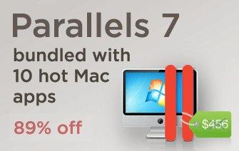 11 Mac-Apps für 40 Euro:<b> 89 Prozent Rabatt dank Bundle-Power</b></b>