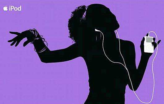 Apples Musik - Playlisten auf Spotify
