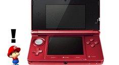 Nintendo 3DS: Re-Design bringt XL-Version
