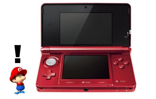 Nintendo 3DS: Re-Design bringt XL-Version